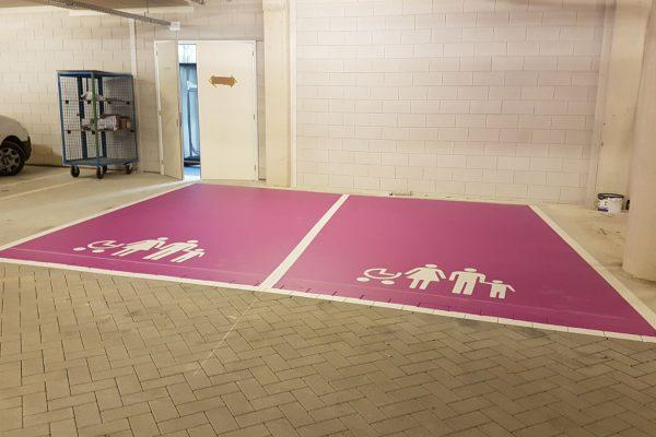 Parkeerplaatsen & -Garages10