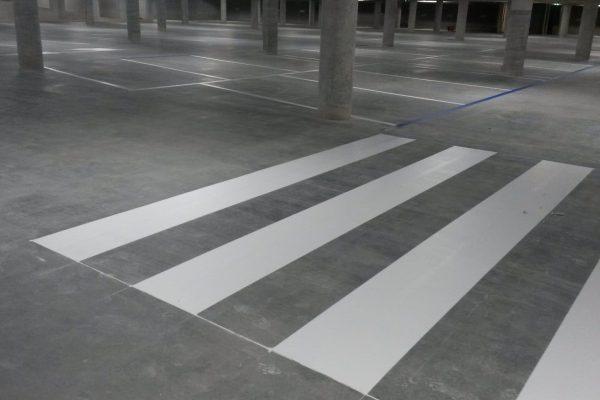 Parkeerplaatsen & -Garages3